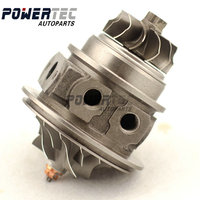 Rebuild turbo cartridge TD04L-13T 49377-04100 49377-04300 49377-04370 Turbocharger chra core for Subaru Impreza WRX STI 2.0 T