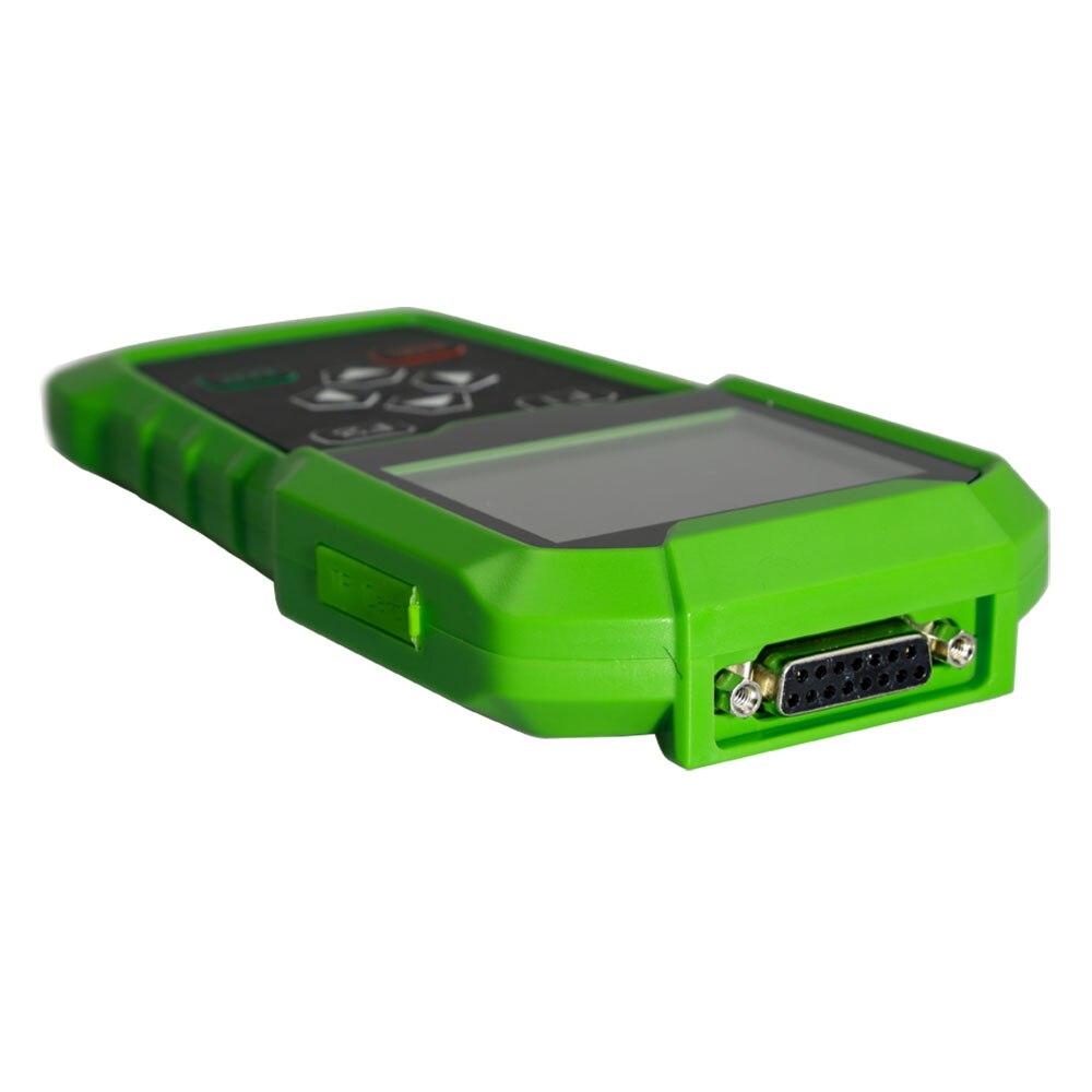 OBDSTAR H105 hyundai/Kia programator kluczy samochodowych obsługuje wszystkie modele z serii odczyt kodu Pin klaster kalibracji
