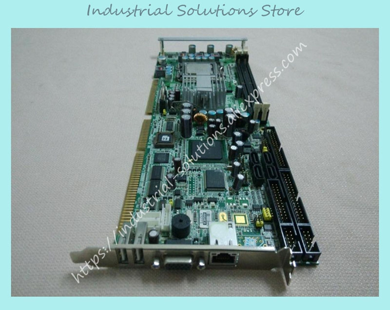 IPC Motherboard SBC81206 REV:A3-RC 100% tested perfect quality