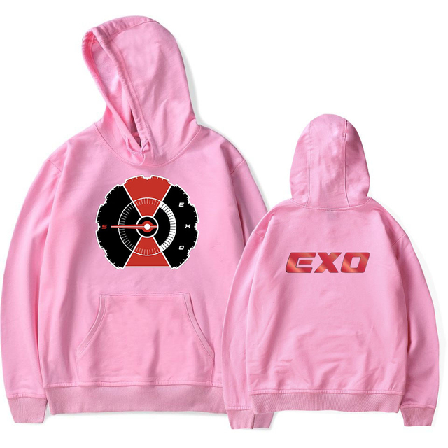 EXO HOODIE (18 VARIAN)