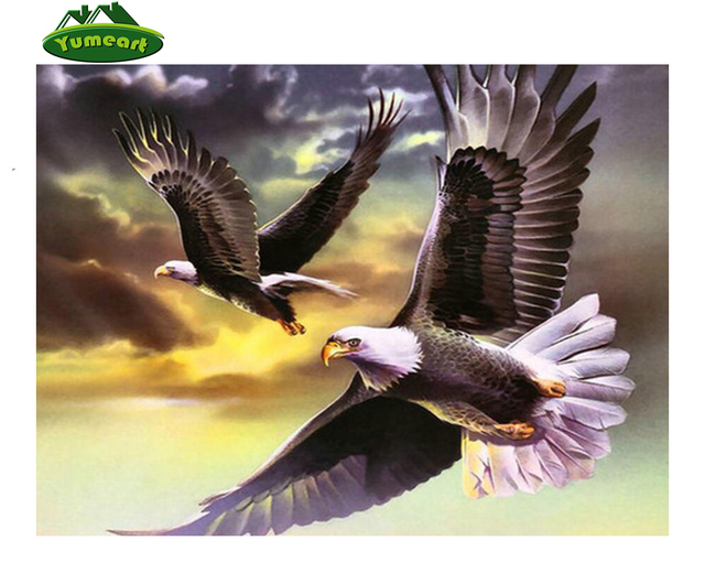 Diamond paintings flying eagle animal picture 5d diamond embroidery diamond paintings flying eagle animal picture 5d diamond embroidery cross stitch eagle painting rhinestones crafts diy altavistaventures Image collections