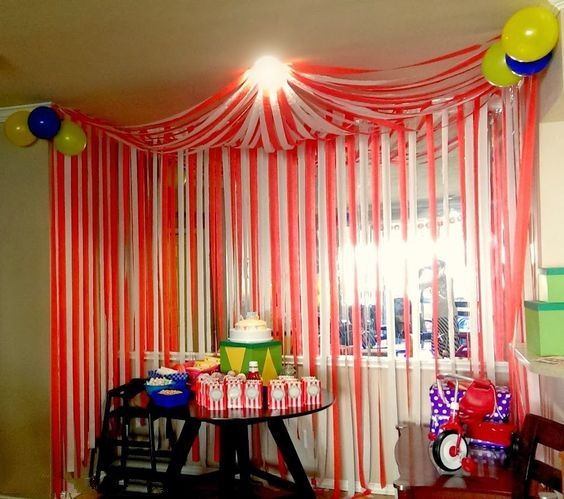 1pc Set 10m Roll Crepe Paper Streamers Diy Birthday Party Hanging