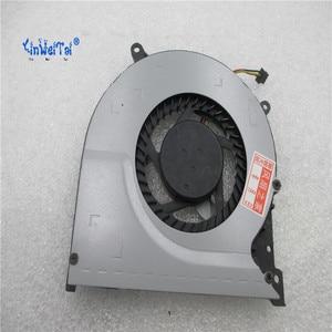 For Dell XPS 15 L521x Cooling Fan AB08505HX09Q300 0QBL00 EG75070V1-C060-G9A DFS661605FQ0T FB8X 037XGD DC28000B4F0 DC28000B4A0C