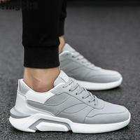 2018 Hot Sales Fashion Light Breathable Cheap Lace Up Men Shoes Human Race Casual Shoes For