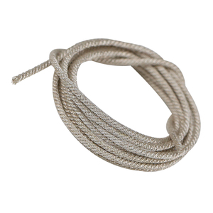 """Image 3 - GHXAMP 1Meter Lead Wire for 15"""" 18"""" 21 Inch Professional PA Subwoofer Speaker Repair Woofer Voice coil Replace Silver Cable"""