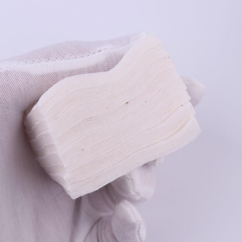 180 pz/pacco Organico Cotone Giapponese Per RDA RBA Atomizzatore Coil Wick Sigaretta Elettronica FAI DA TE Filo di Calore Bobine Organico Puro Cotone