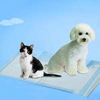 20 Pcs 60 90cm Super Absorbent Diaper Pet Dog Training Urine Pad Pet Diapers Deodorant Antibacterial