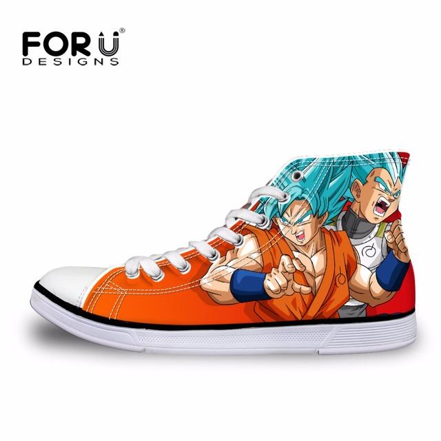 Dragon Ball Shoes ( 12 models)