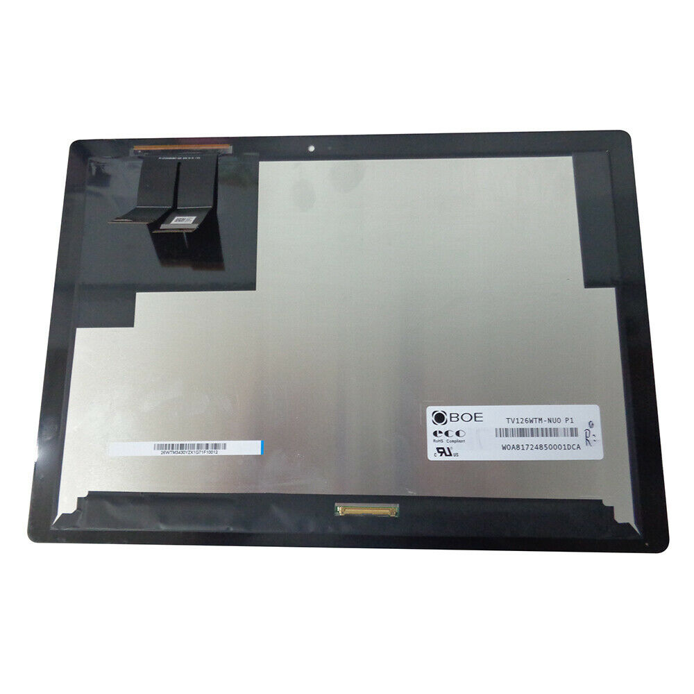 NeoThinking 12 6 Lcd Assembly For ASUS Transformer 3 Pro T304 T304U T304ua Touch Screen Digitizer