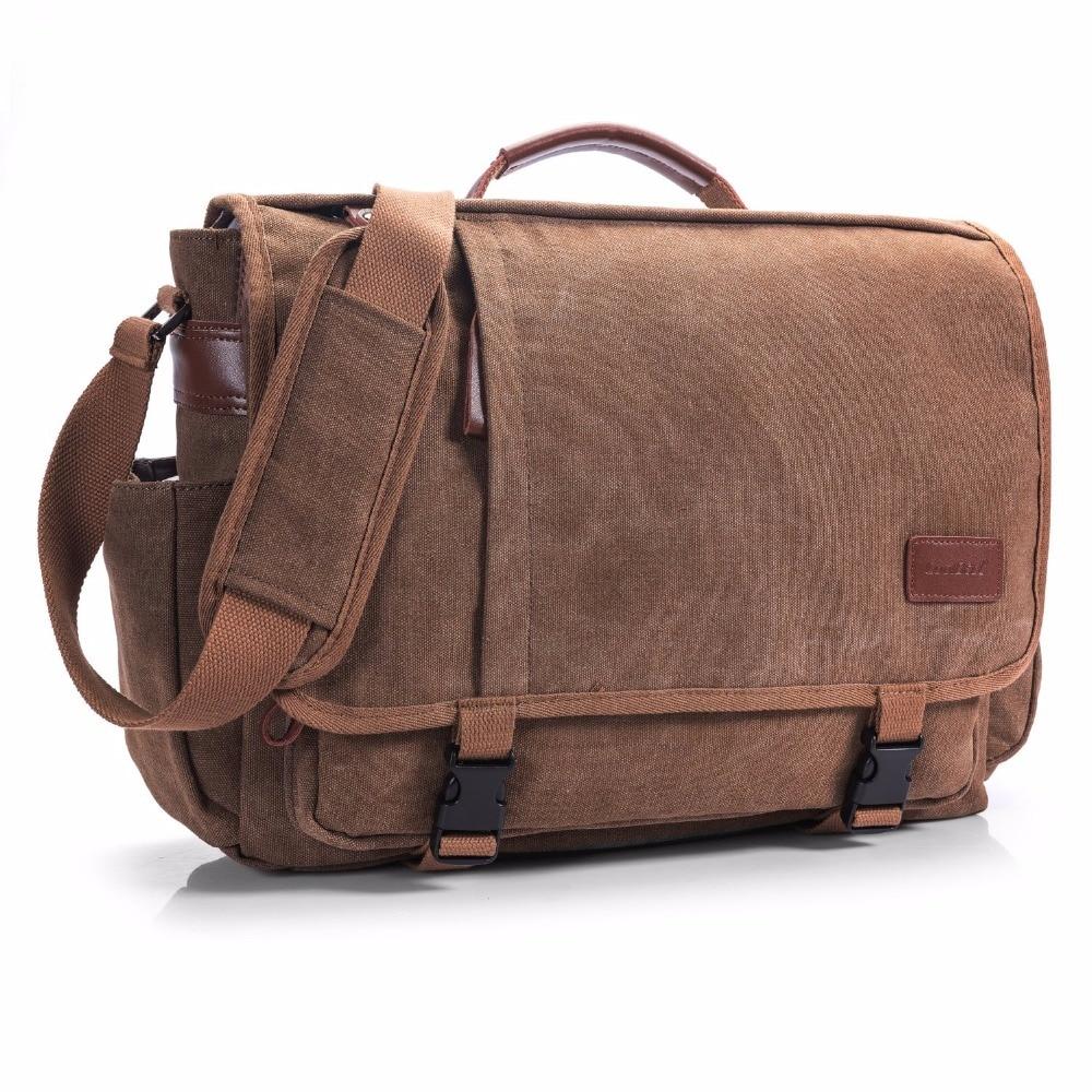 New Arrival 15.6 Inch Lapotp Shoulder Bag Women Handbag Messenger Bag Waterproof School Bag Multifunction Men Travel Rucksack