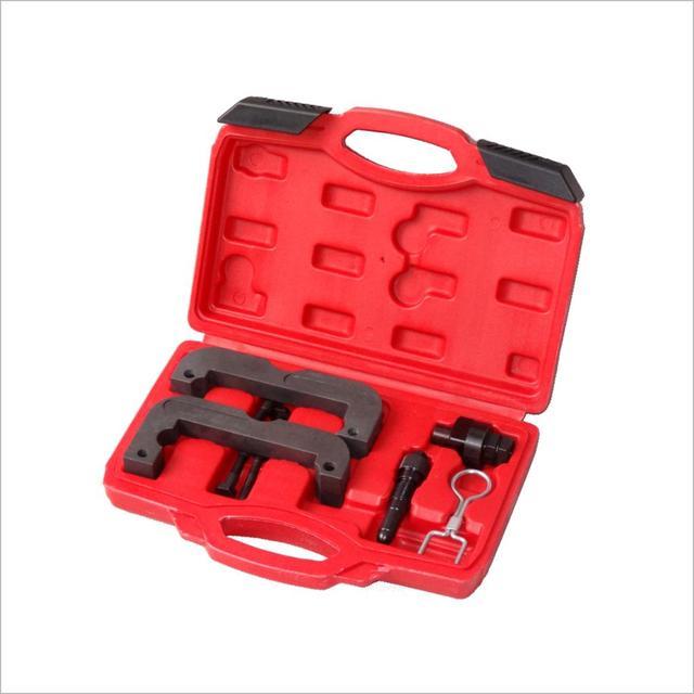 Механизм Газораспределения/Блокировка Tool Kit Для Audi/VW V6 2.0/2.8/3.0 Т Двигатель FSI