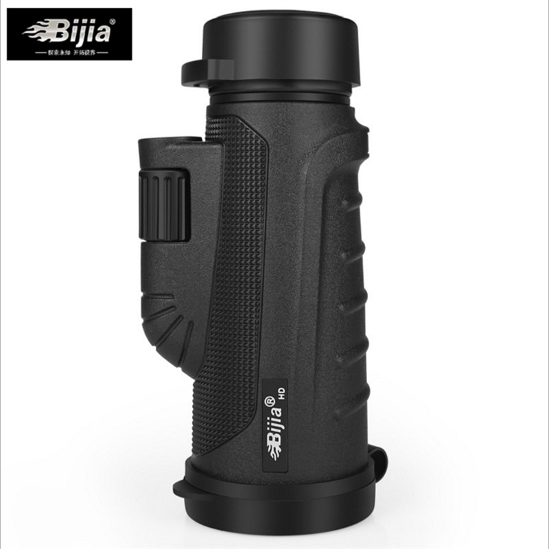 10x42D HD high-powered astronomic telescopes Non - infrared night vision hunting eyepiece telescope Monocular Drop shipping 16x52 telescope high power hd night vision telescope eyepiece