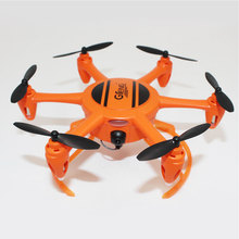 T907W 5.8G RC Speed Switching Hexacopter Headless Mode One Key Return Drone