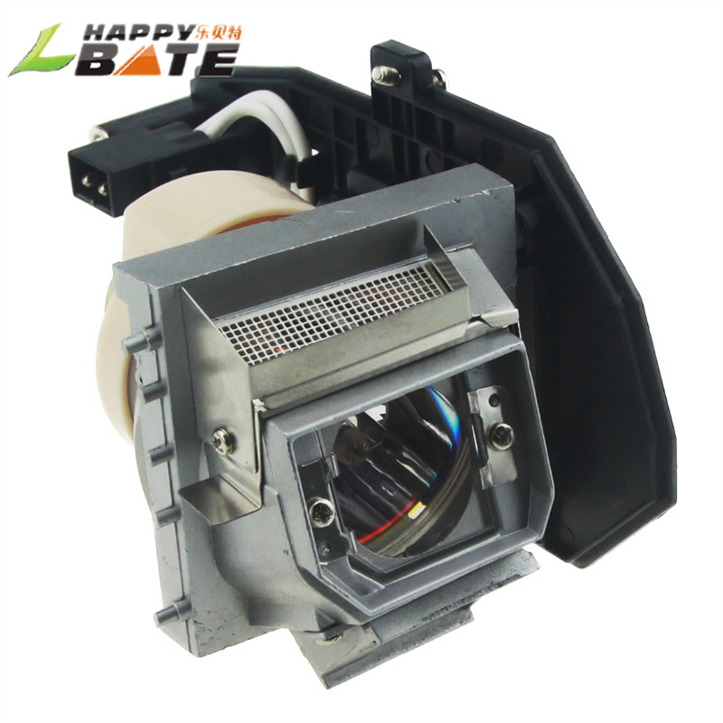 ET-LAL331 / ET-LAL330 Projector Lamp with Housing For PANASONIC PT-TW330 PT-TW330E PT-TW331R PT-TX300U PT-TX301RU Happybate led телевизор panasonic tx 43dr300zz