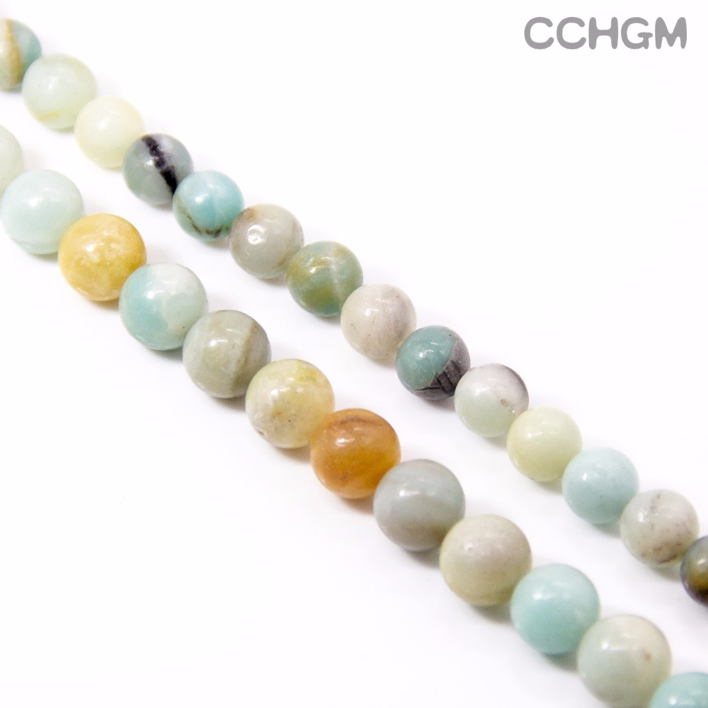 Beads Amazonite Strand discount