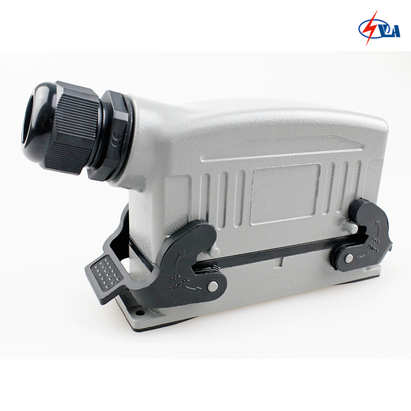 HDD-108 250v 108pins Industrial Multipole car-styling jack and plug Connector 10A abb industrial connector four pole mobile industrial plug 63a 363p6