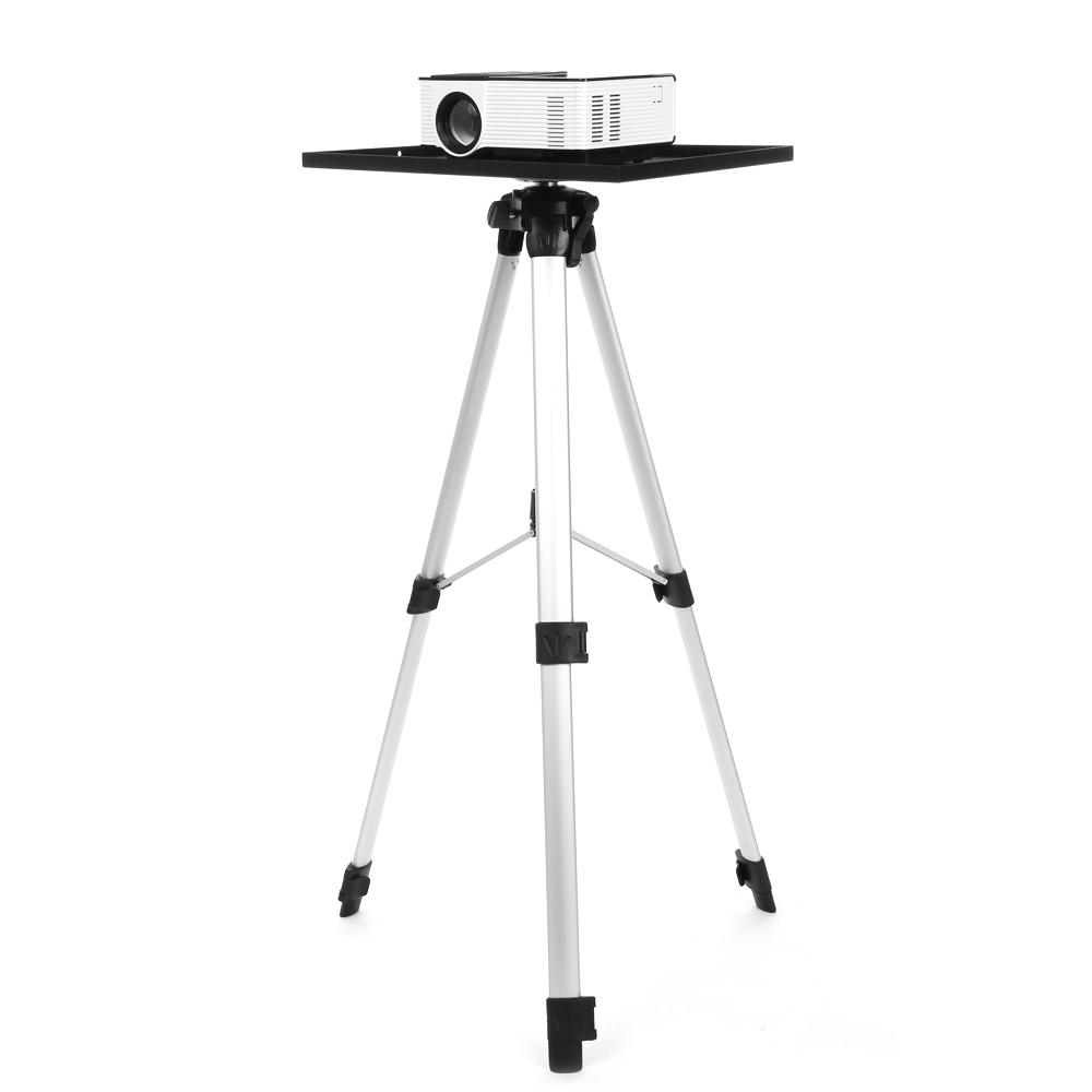 Mesuvida Professional Projector Tripod Mount Holder Stand