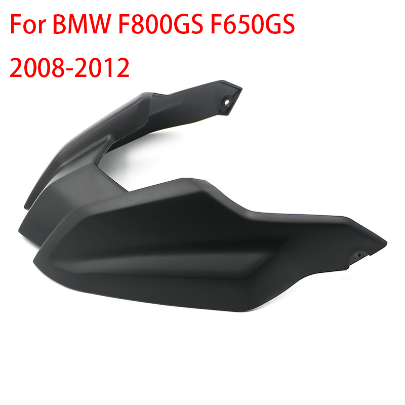 For <font><b>BMW</b></font> F800GS F650GS F 800 <font><b>650</b></font> GS F650 F800 GS 2008 - 2012 Motorcycle Front Break Fender Mudguard Extension Wheel Cover guard image