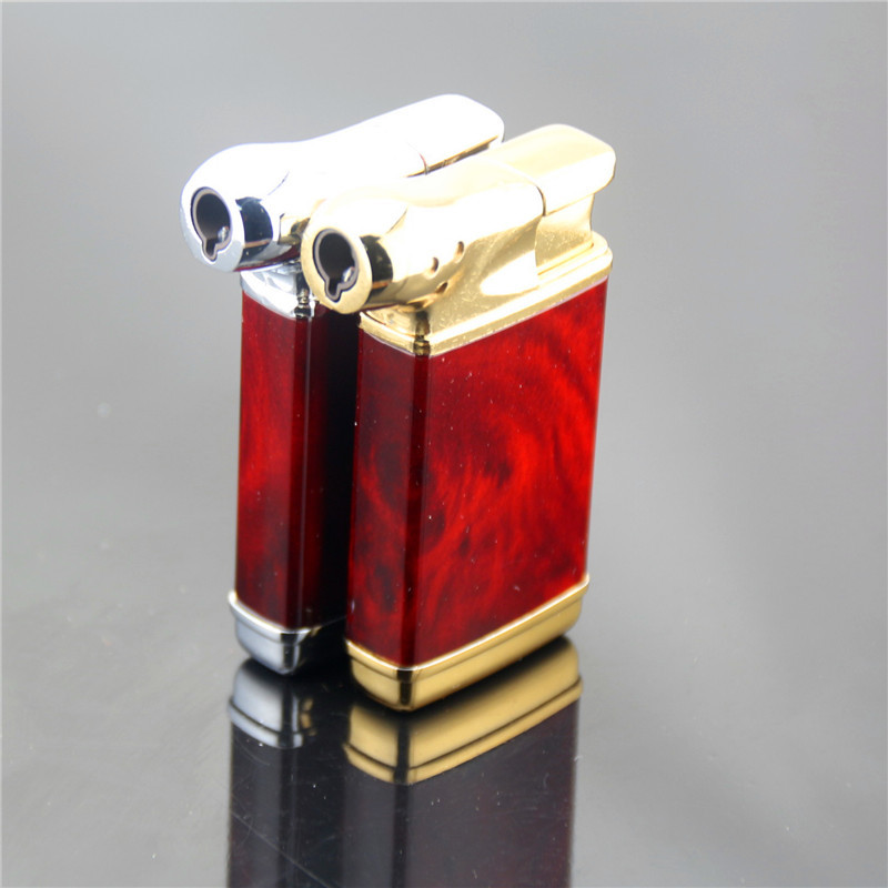 the elbow straight pipe machine paint lighter Fuqi lighter