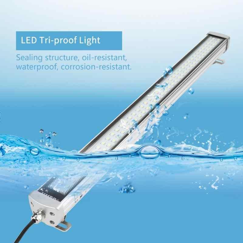 Светодиодный светильник Анти-взрыв линейный светильник Три-доказательство Рабочая лампа 24-36V 40W