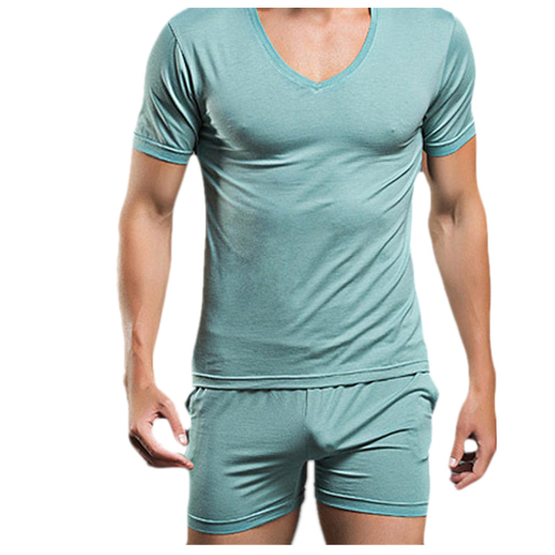 Unbranded men's sexy pajamas sleepwear wholesale