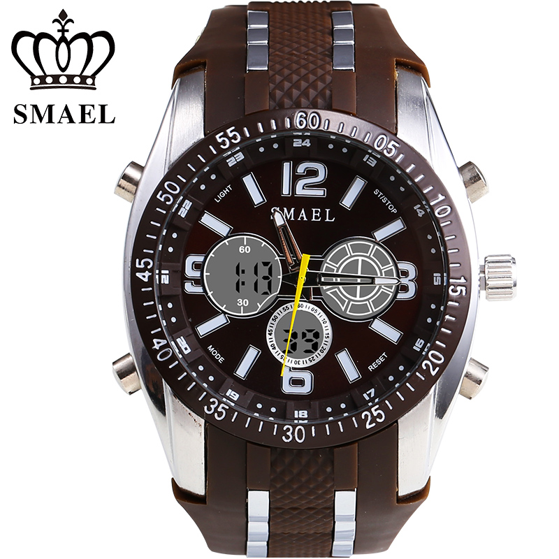 ФОТО Fashion Notwendige Sport Zifferblatt Student Uhr Neutral Silikon Uhren Business Armbanduhr Neue Analog Clock Silicone Band 1006B