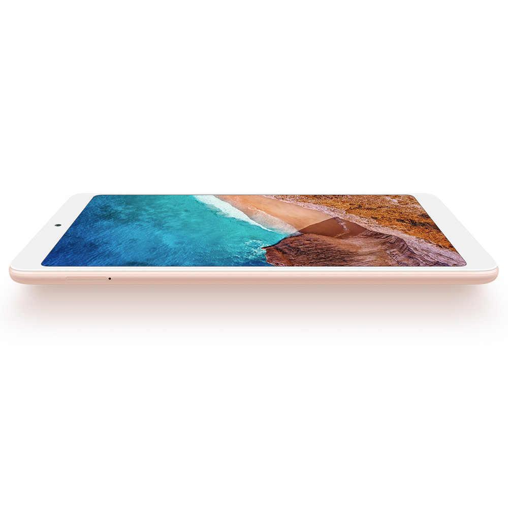 Tiểu Mi Mi 4 Miếng Dán mi Miếng Lót 4 Máy Tính Bảng 8 inch Snapdragon 660 Octa Core 32 GB/64 GB 1920x1200 FHD 13.0MP + 5.0MP AI Mặt ID Máy Tính Bảng Android