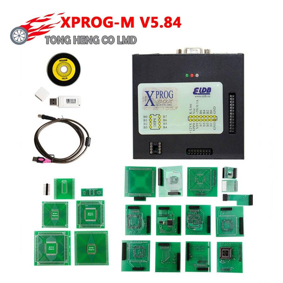BDM FRAME BDM3 Adapter for BDM100 / Xprog Box/BDM Frame ECU