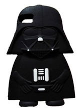3D Case with Darth Vader for Huawei P8