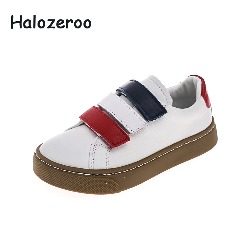 Spring New Kids Genuine Leather Shoes Boys Fashion Casual Shoes Children Mesh Shoes Baby Girls Sport Sneakers Brand Trainer 2019Spring New Kids Genuine Leather Shoes Boys Fashion Casual Shoes Children Mesh Shoes Baby Girls Sport Sneakers Brand Trainer 2019