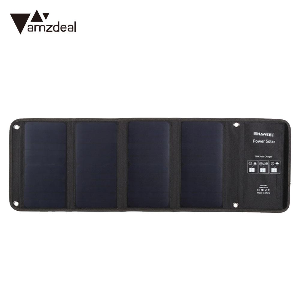 Folding Solar Panel Camping 5V 28w Portable Solar Generator Phone Charger Silicon Monocrystalline OutdoorFolding Solar Panel Camping 5V 28w Portable Solar Generator Phone Charger Silicon Monocrystalline Outdoor