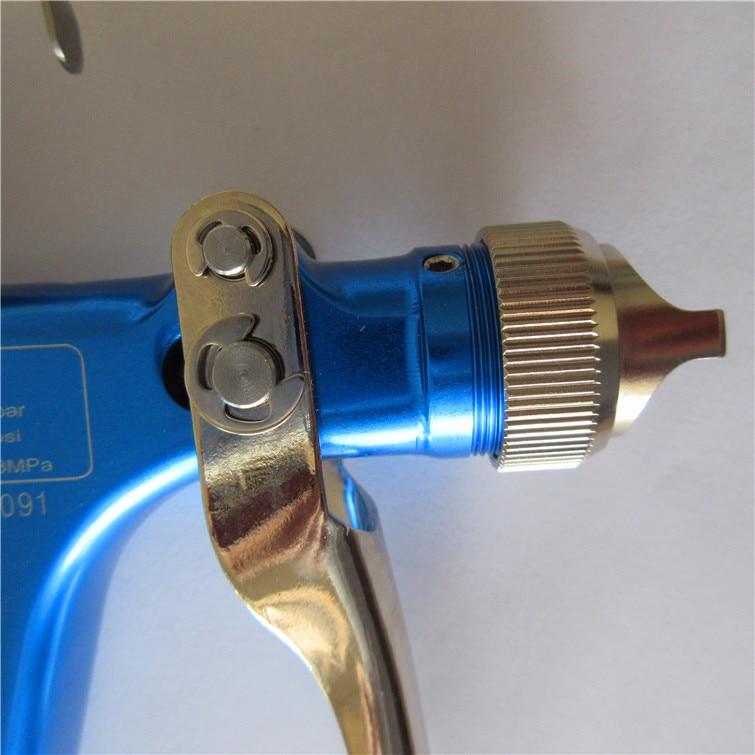 stříkací pistole pro uvolňování plísní, aktivátor MINI-06, - Elektrické nářadí - Fotografie 4