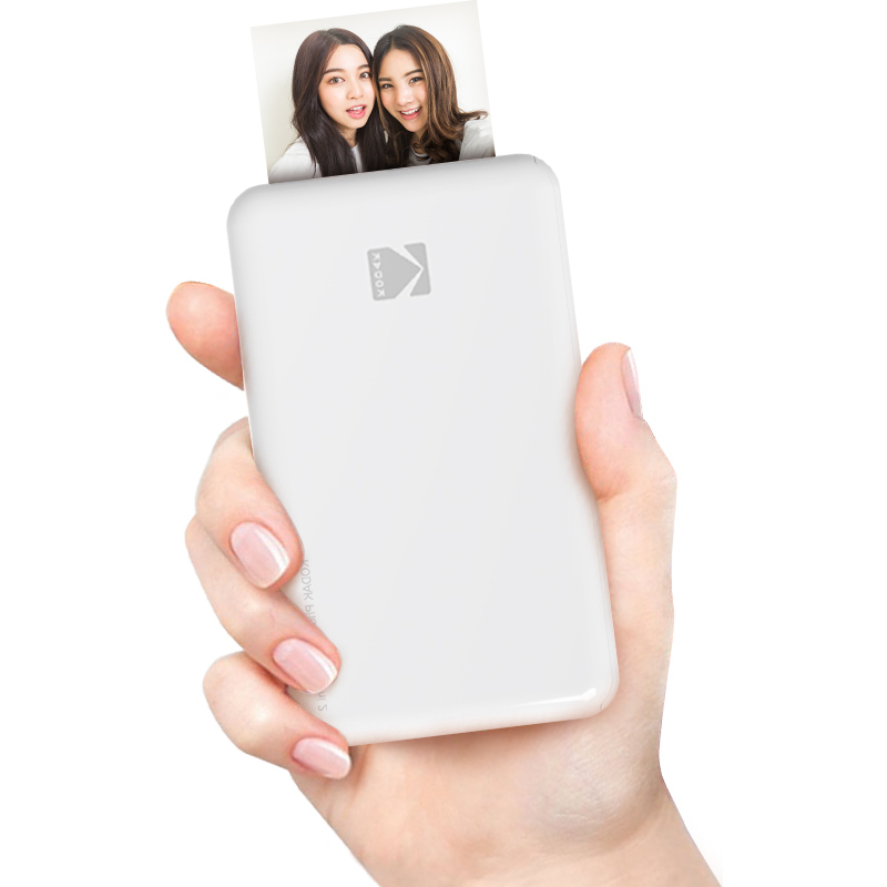 Bluetooth Connection Sublimation Mobile Phone Color Photo Printer Pocket Mini Portable Photo Printer 3inch Photo For Kodak PM220