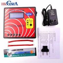 Compare Prices HKCYSEA Remote Copier DigitalI Counter 10 (Remote Master)Blue Screen,Fixed/Rolling Code Copy Machine,Auto Key Programmer Tool