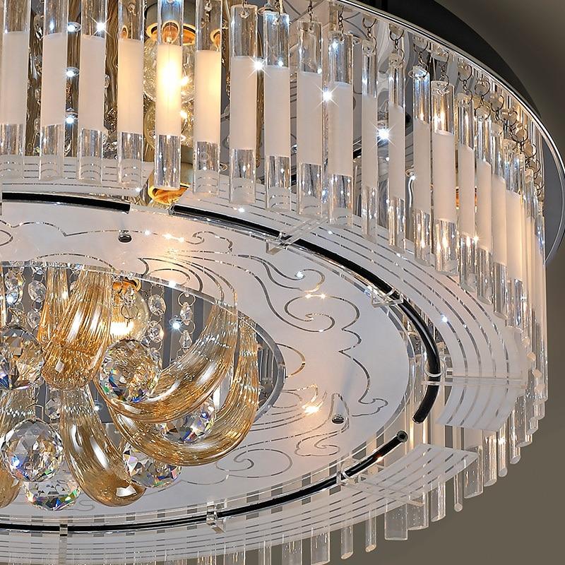 Op Beleuchtung | Op Beleuchtung Led Deckenleuchte Kristall Lampe Wohnzimmer Lampen