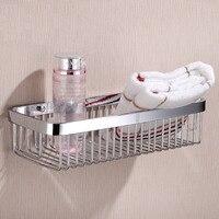 all copper bathroom pendant, single layer hardware bathroom rack, kitchen shower Bathroom Pendant