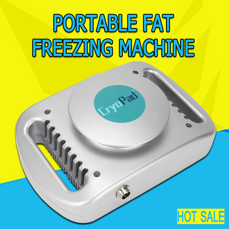 Fat Freezing Machine For Fat Freeze Weight Loss Lipo Anti Cellulite Dissolve WITH Refrigeration Membrane