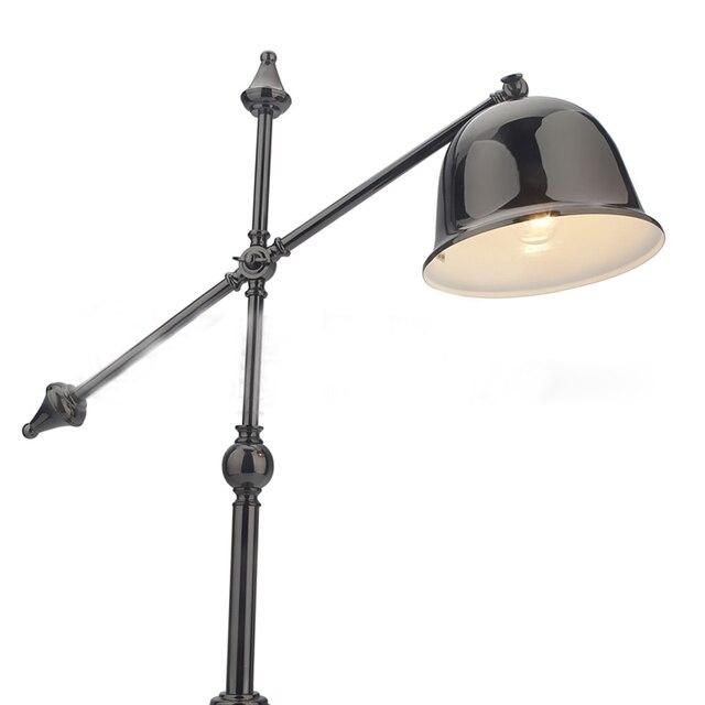 Wrought Iron Bedside Lamps Aliexpress  Buy Table Lamp Studyworkbarbedroomreading .