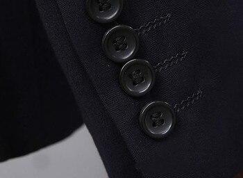лучшие куртки для мужчин | Изготовленный на заказ мужской костюм из 3 предметов, приталенный, с вырезами, с отворотом, официальный, Лучший мужской костюм, свадебные смо...