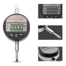 Durable 0-12.7 mm 0.01 mm Electronic Indicator Digital Dial Gauge Digital Indicator Tool Accuracy 0.001mm 0 100 mm digital indicator depth gauge dial gage mesure instrument