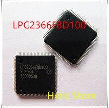 10pcs LPC2366FBD100 LPC2366FBD LPC2366 LQFP100 Single-chip 16-bit/32-bit