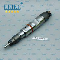 ERIKC CRIN2-6DM2 форсунки топлива 0445120277 desel инжектор двигателя 0 445 120 277 инжекторы 0445 120 277 для FXICHAI FAW J6 CA6DM2
