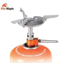 Fire Maple FMS-116 outdoor camping gas stove head one piece stoves ultra-light