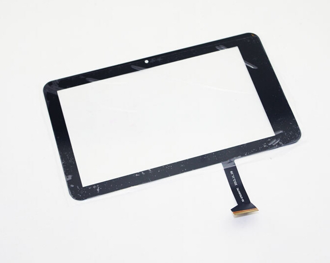 For Mediacom SmartPad 750 3G M-MP7503G Touch Screen Digitizer Tablet Replacement