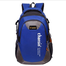 ONEFULL Korean large-capacity travel backpack men backpack leisure schoolbag middle school students backpack brand