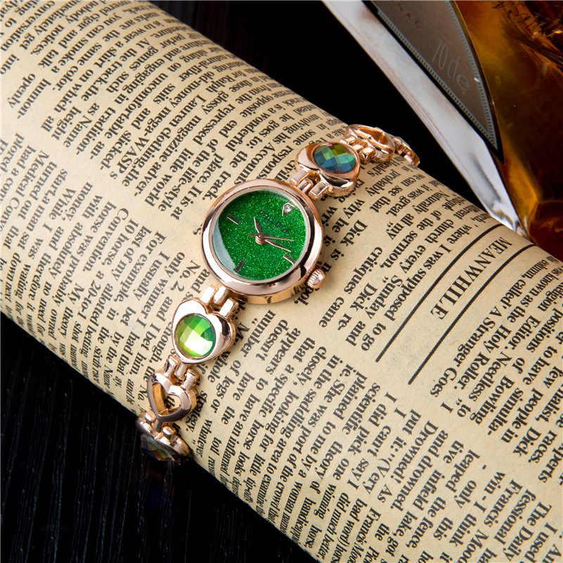 נירוסטה רצועת יד שעונים בציר שמלת שעון לילדים ילדי ילד מתנה עבור בנות Relogio Infantil