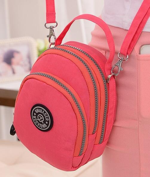 bolsa feminina ocasional bolsa de Item Comprimento : 13 CM