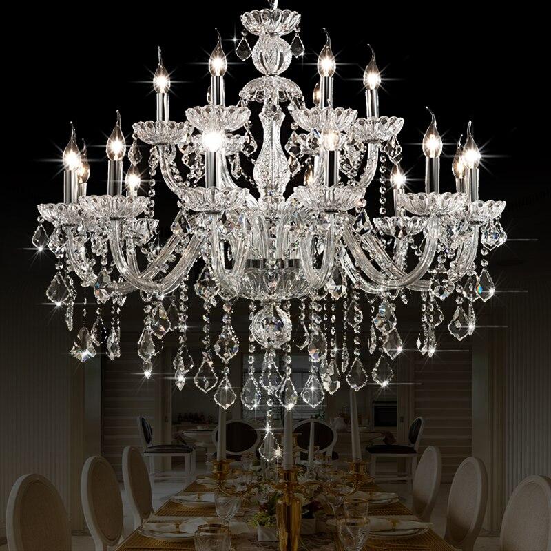 home chandelier with crystal pendants led chandelier for bedroom led crystal lighting modern crystal chandelier for living room