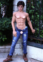 160cm Silicone Male Sex Dolls Full Size Sex Doll Men adult Gay Oral Anal love Doll Realistic Big Penis for Woman