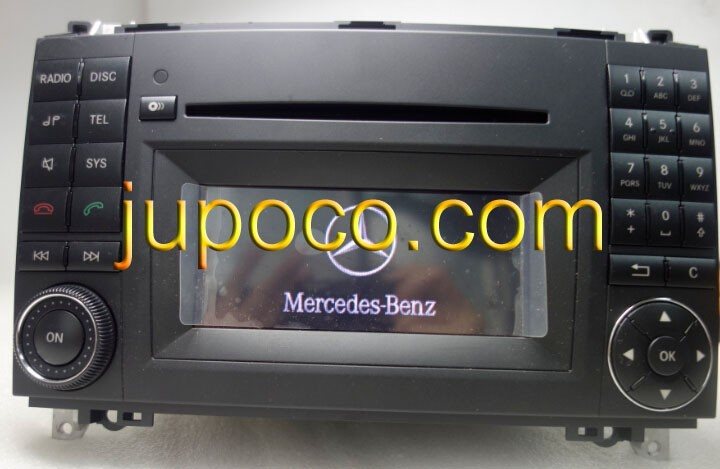 Brand new Alpine 6 CD changer N25-MN3840 for Mercedes Vito B class Audio 20 CD A169 900 21 00 made in Hungary брюки cross sport брюки